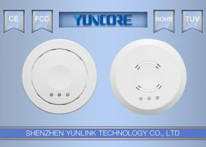 China Wireless 300Mbps Ceiling High Power Access Point OEM / OpneWRT Support on sale