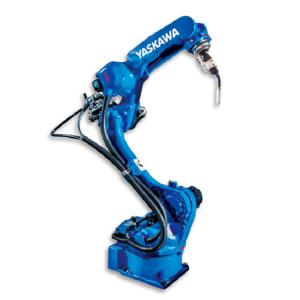 China 6 Axis Robot Arm AR1440 For Welding 12kg Payload 1440mm Reach Fast And Accurate Arc Welding Robot on sale