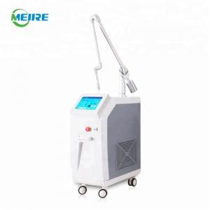 China Birthmark Removal Removal Machine / Vertical Moles Removal EMC Certification on sale
