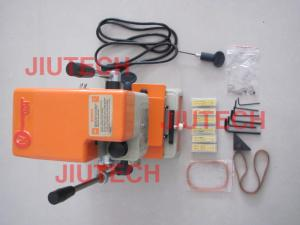 China car key cutting machine with vertical cutter 399AC, 399DC, 399AC/DC for sale on sale