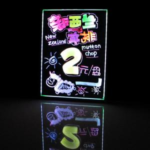 China hot sale electronic sign board on sale