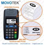 Movotek PIN Topup & Direct Topup (DTU) POS Machine with Voucher Printer