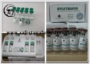 China CAS 946870-92-4 Human Growth Peptides , Insulin-like growth factor-1 1mg IGF-1 LR3 on sale