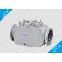 China No Active Part Magnetic Water Treatment , Magnetic Separator Machine 12000 Gauss on sale