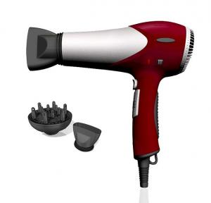 China Folding hair dryer With Concentrator on sale