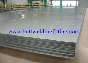 China Stainless Steel Plate Duplex ASTM A240 UNS S 31803 Hot Rolling And Cold Drawning on sale