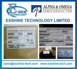 Distributor of AOS(Alpha and Omega Semiconductor) All ICs