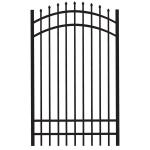 Aluminum Picket Fence