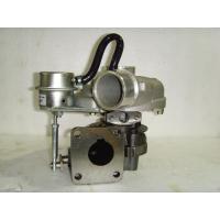 OEM Custom 8140.43 Engine Garrett Diesel Turbocharger(GT1752H, P/N 454061-5010S, 99460981)