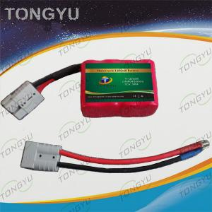 China 12V LiFePO4 Motorcycle Battery / A123 Battery Replacement CCA 300A on sale