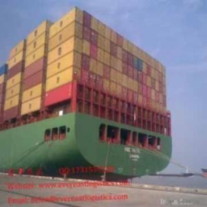 China Lcl Consolidation To Jeddah From Shenzhen, China on sale