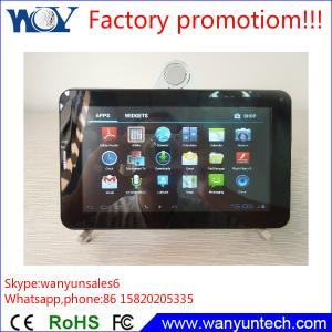 "China Cheap 7"" PC Tab Android Allwinner A23 Dual core with CE certification on sale"