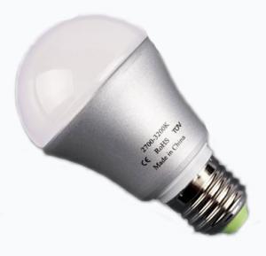 China e27 led bulb on sale