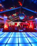 China DJ Bar Dance Floor Panels wholesale