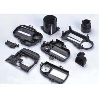China Speed Sensor Housing Custom Plastic Injection Molding For PC + ABS / PPA Parts on sale
