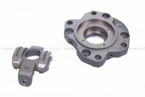 China Genuine Excavator Hydraulic Main Pump Parts Swash Plate and Support K3V112DT K3V63DT on sale