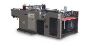 China professional commercial 4 color automatic digital silk screen printing press machine equipment on sale
