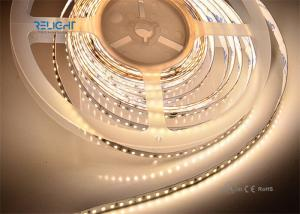 China RGB Dimmable  RGB Dimmable 3528 Smd Led Strip Light , 5 Year Warrenty on sale
