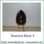 Preto reativo 5