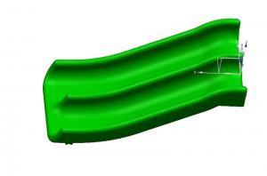 China Rotational Molding Double Side, Slide Rotational Mould on sale