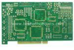 Placa de circuito impresa PWB FPC