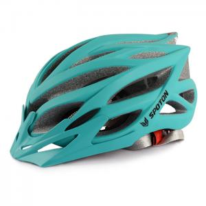 China Safety Sport Bike Helmet Adult 24 Vents Customized Color 58cm - 61cm L Size on sale