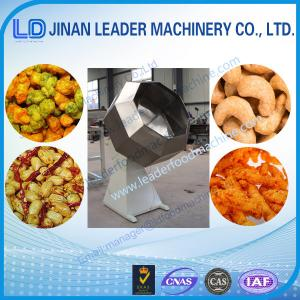 China all kine of flavor global applicable Popcorn making machine price on sale