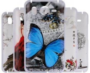 China Scratch Proof HTC Cell Phone Cases For HTC G10 A9191 With Vivid Animal Pattern on sale