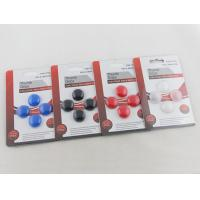 Quality Thumb Grips Caps Silicone Rubber For PS4 / XBOX ONE Wireless Controller - 4 Colors