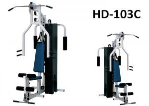 China Multifunction Strength Fitness Equipment Two People Weight Training Equipment on sale