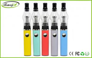 China Big Vapor Glass Globe Style Dry herb vaporizers with 400puffs / 360mah Battery on sale