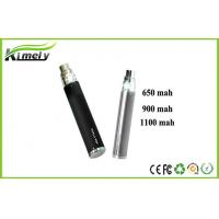 650mah Ego C Twist Battery Electronic Cigarettes Health With 1.6ml Ce4 / Ce5 Clearomzer