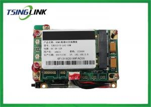 China 3G 4G Wireless Video Transmission Module With SIM Card Slot SDK OEM on sale