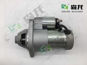China 12 9T  CW    Starter For Yanmar Engine  Bobcat, Polaris , Utility Vehicle  3400, 3400XL, 3450   119125-77010 on sale