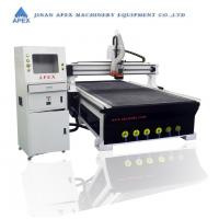 Jinan Supplier Low Cost !! Wood Engraving Machine Rotary 1325 Router 4 Axis Cnc with DSP Control