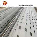 High Quality 800-800KN/M Mining Grid Ceiling Supporting Mesh Safety Geogrid In Coal Mine