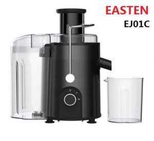 China Easten Orange Juice Machine/ Powerful 400W Electric Stainless Steel CitrusJuicer/ Big Mouth Slow 1.6 Liters Juicer on sale
