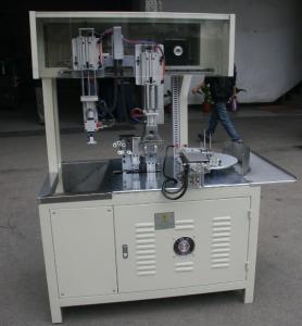 China Tampa de segurança ajustada da máquina de enrolamento da máquina/fio de enrolamento da bobina do motor on sale