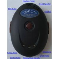 XT107 Mini GSM SMS GPRS GPS Tracker W/ SOS and Speaker & Microphone for 2-Way Phone Talk