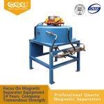 Recycling Industries Magnetic Metal Separator Machines Method Separation Of Mixtures