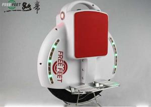 China High Performance Off Road Electric Single Wheel Scooter Self Balancing Unicycle on sale