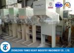 Nut / Flour Carbon Steel Automatic Packing Machine 600 - 800 Bags Per Hour