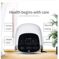 Electric Knee Massager Machine LCD Display With 808nm Low Level Laser / Led Light