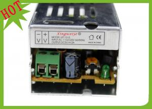 China Mini CCTV Camera Power Supply With Over voltage Protection on sale