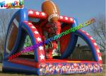 Professional Inflatable Sports Games Rugby Post Americal Football Field