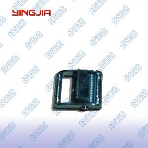China 04600の容器のラチェットは1インチ亜鉛合金カム バックルを結びます on sale