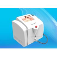 50W RF output skin rejuvenation fractional rf micro needle fractional rf equipment