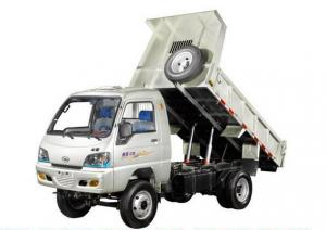 T-king Euro 2 diesel engine 1 ton mini dump trucks