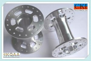 China CNC Custom Machined Parts For Jigs on sale