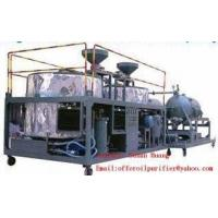 China Sell Engine Used Oil Recycling/ Car Used Oil Recycling on sale